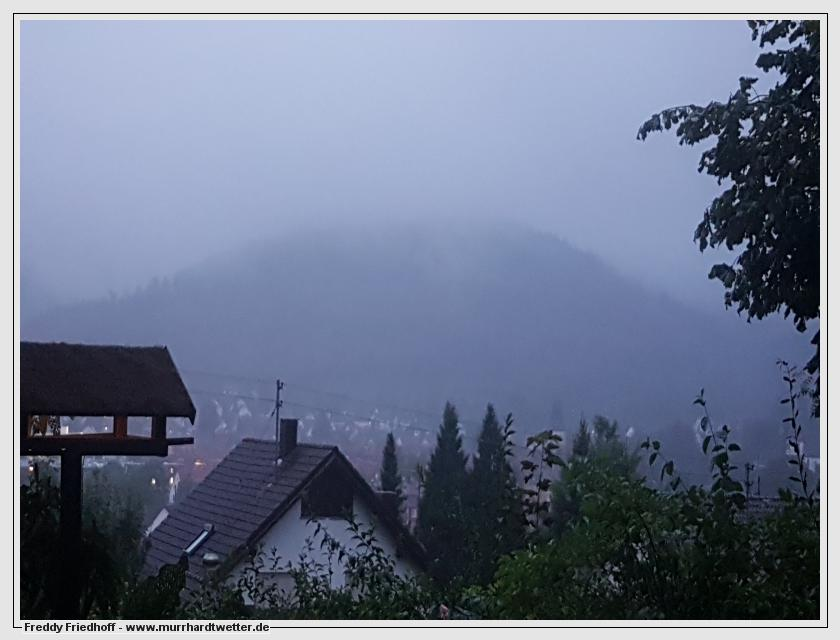 Wetter Murrhardt